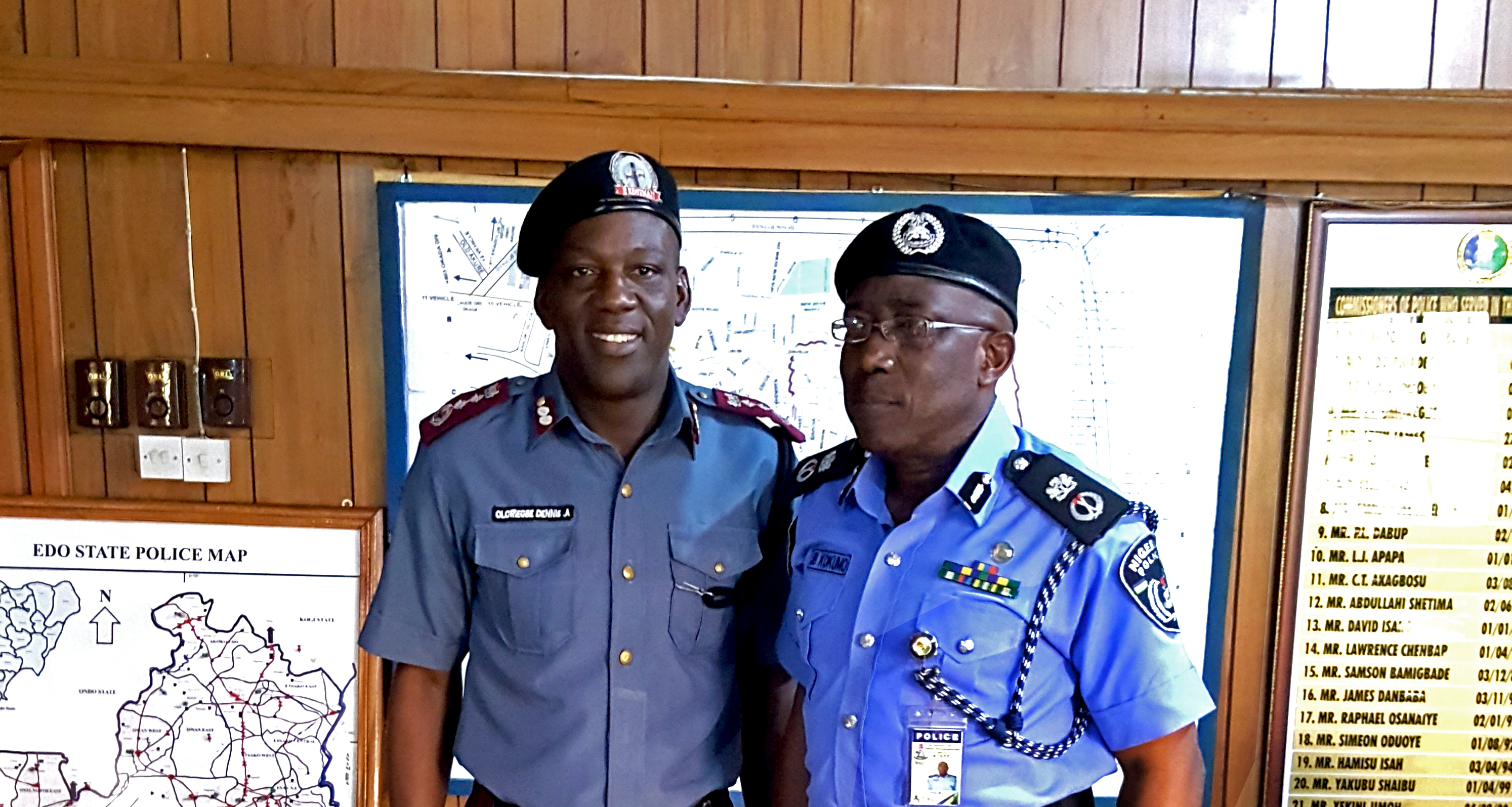 Obaseki, Ogie condemn manhandling of EDSTMA officials by police