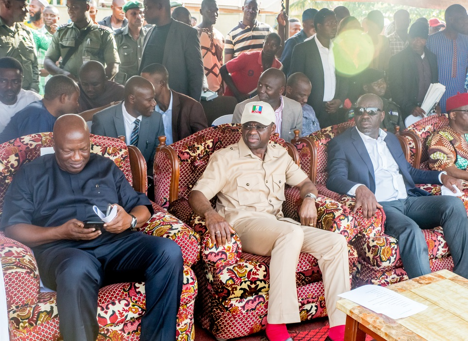 Obaseki to reopen Agbede-Warake Farms before year end