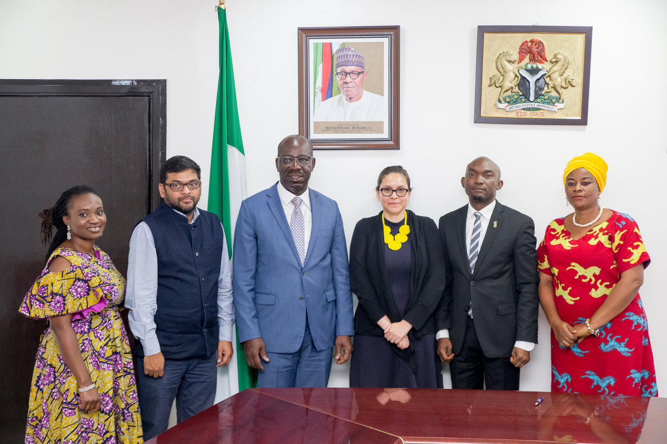 Obaseki implements affirmative action for women, prioritises gender issues
