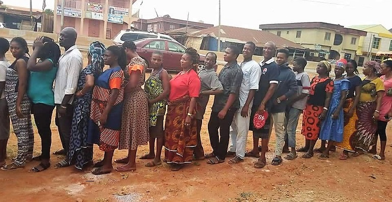 Edo LG polls record high turnout as voters laud EDSIEC