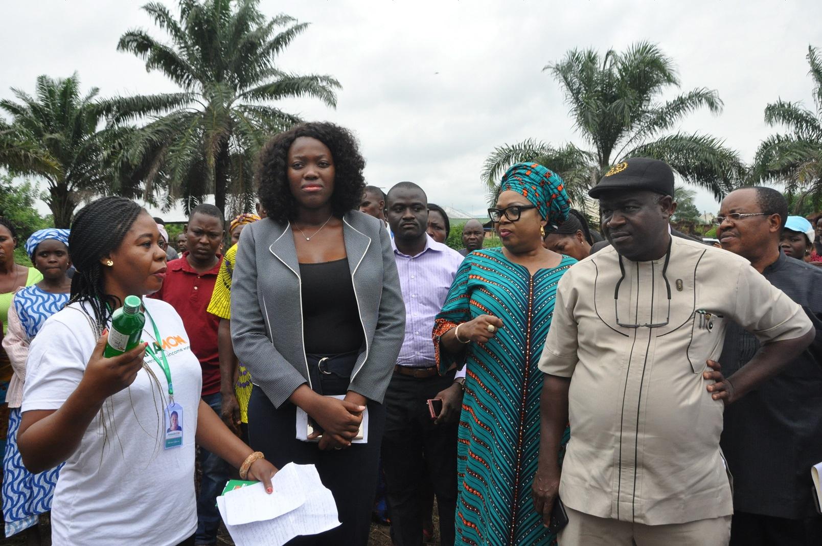 Govt to train 100 women in Edo Central, reopens skills devt centre