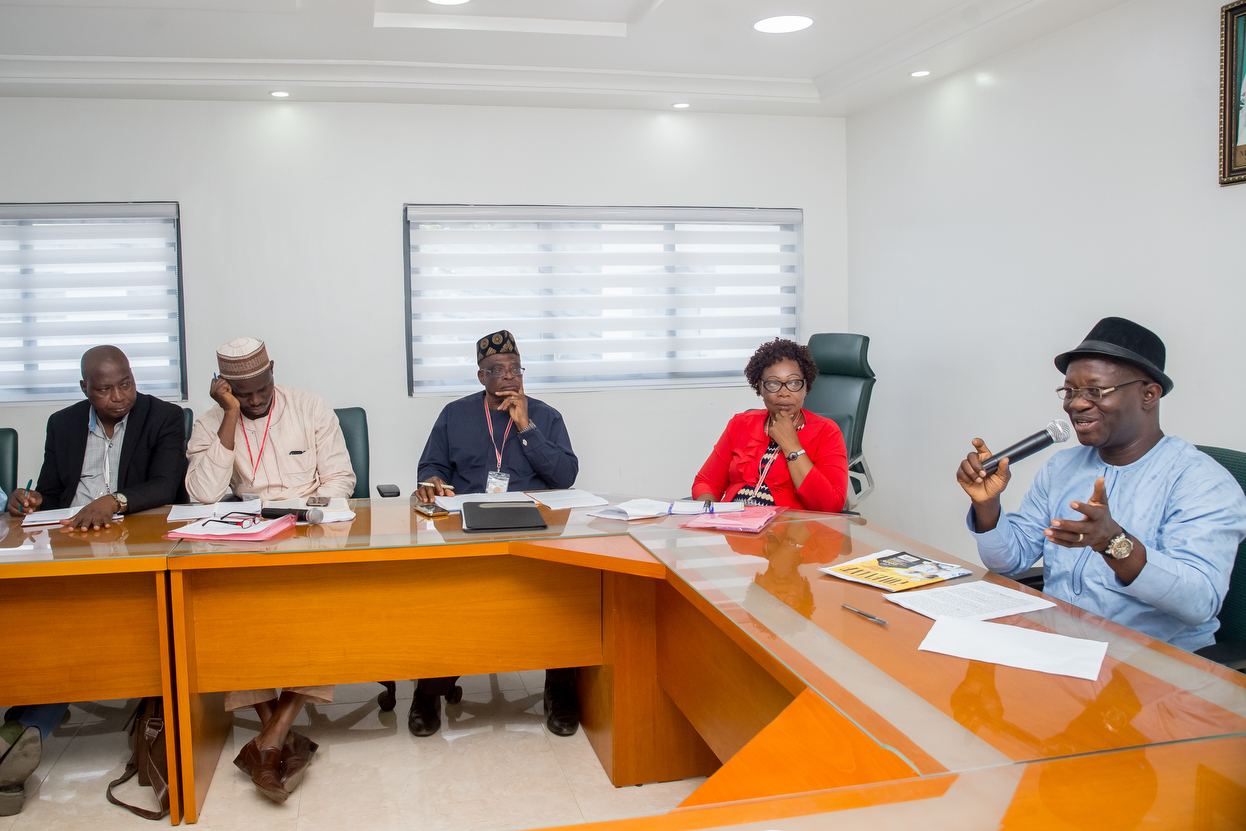 Obaseki's developmental projects expanding Edo's economic frontiers – Ohonbamu
