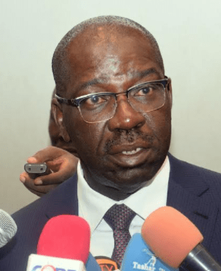 World Intellectual Property Day: Obaseki urges young inventors, innovators to patent products  …decries economic impact of piracy