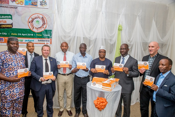Why we earmarked 200, 000ha for oil palm plantation – Obaseki     …reiterates commitment to create Oil Palm Council
