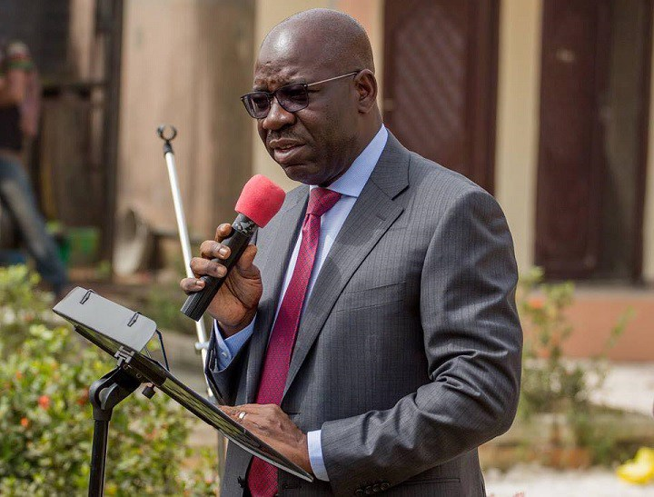 World Press Freedom Day: Obaseki charges journalists on ethics, independence  … salutes journalists' courage, says no alternative to Free Press  …OBSERVER, EBS up for revamp