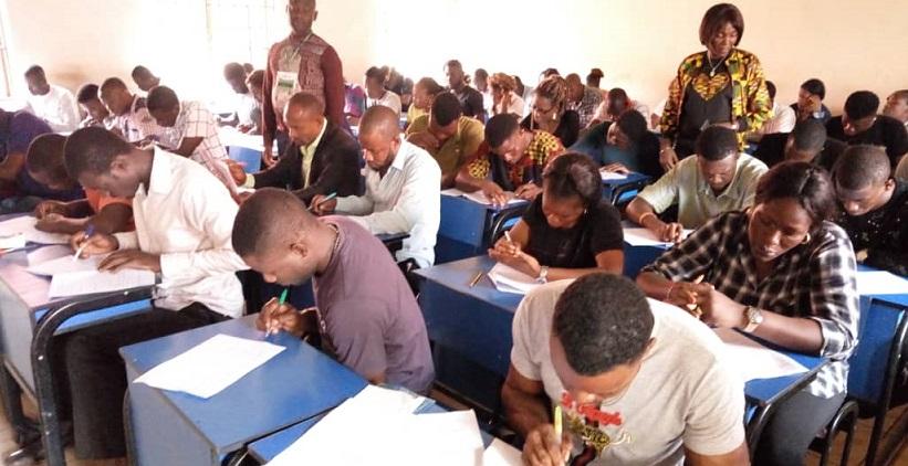 Edo Govt screens applicants for 250 job openings in traffic agency