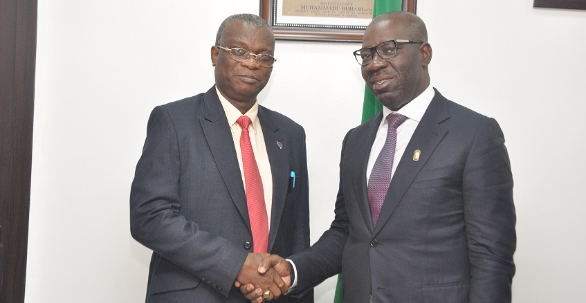 Relief, excitement as Obaseki awards reconstruction of Ugbor-Amagba Road