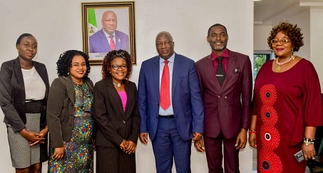 Four primary school teachers clinch all-expense paid trip to showcase Obaseki's education reforms in Canada