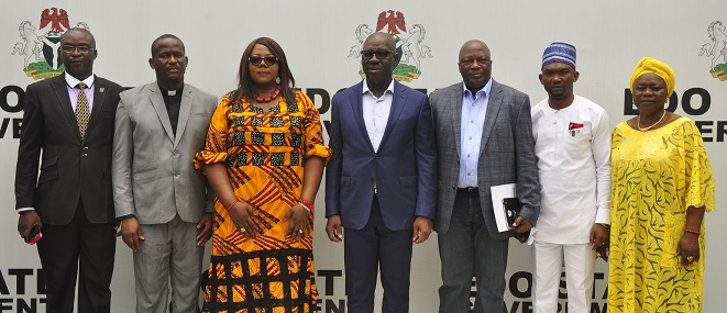 Obaseki repurposes EDSOGPADEC for human devt, modular refinery, gas projects