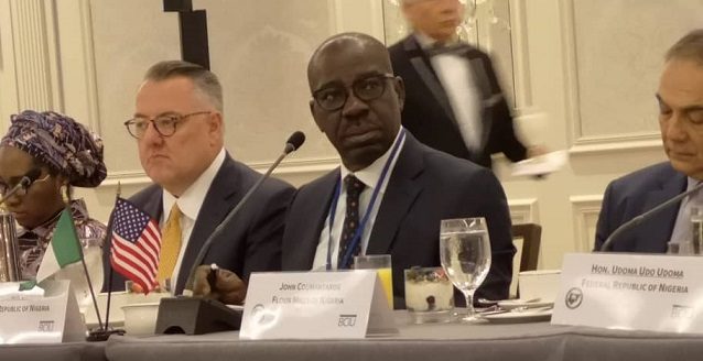 UN General Assembly: Edo's Investment opportunities inspire investors at Obaseki's meeting with global business leaders