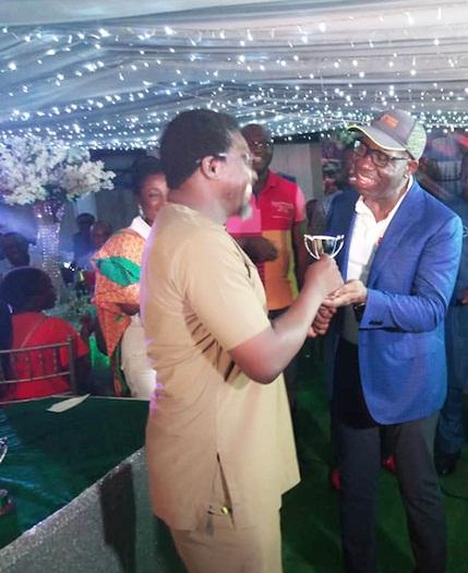 Obaseki, Mixta Nigeria mull 50-hectare Golfing Estate in Edo