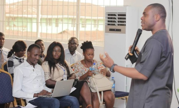 EdoJobs holds social media masterclass for 40 Edo digital influencers