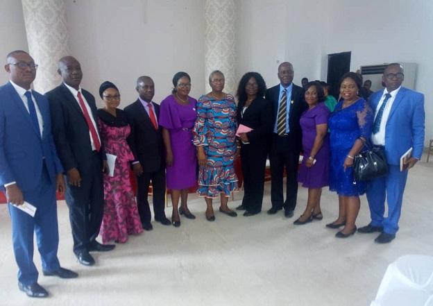Edo HoS tasks workers on dedication, innovation