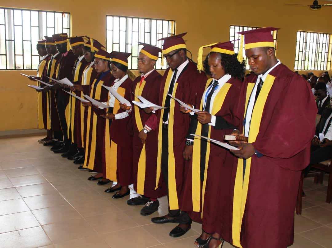 Edo Poly Usen organises leadership training for new SUG