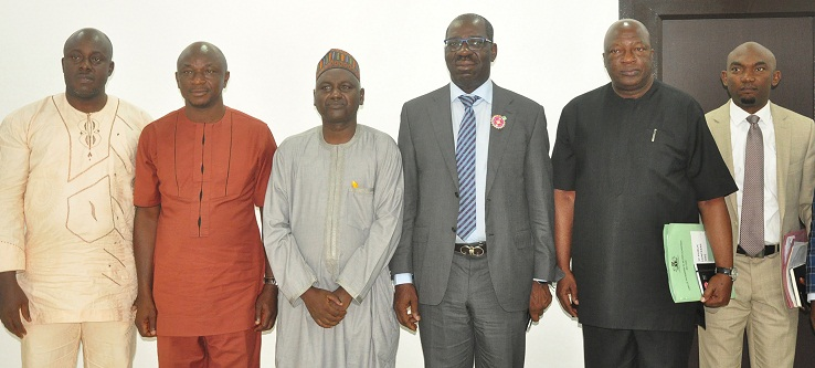 Technical education: Obaseki seeks partnership with FG to train teachers for science, technical colleges
