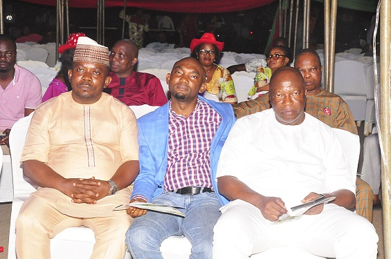 Xmas Carol Concert: CAN, PFN, others laud strong synergy with Obaseki-led govt