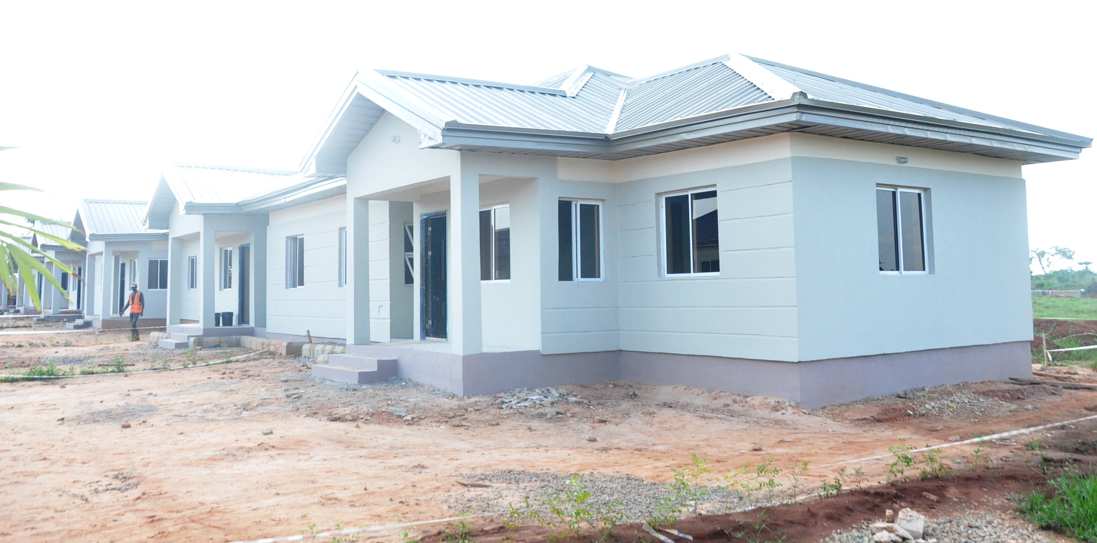 Emotan Gardens: Affordable housing packages excite Edo residents at EdoFEST, Igue Festival