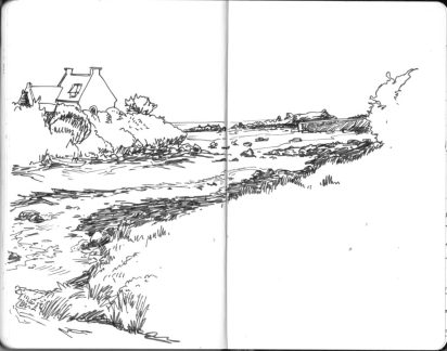 Baie de Kersaint