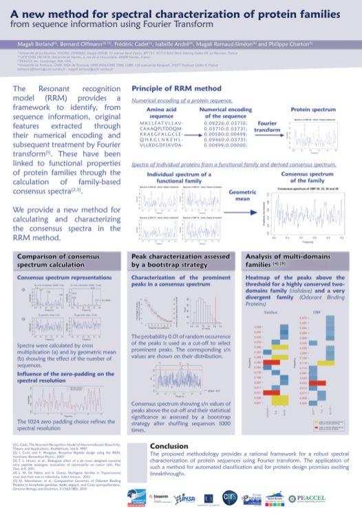Poster Dr Berland SiPSAR method