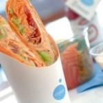 Le Fast Food selon Marc Veyrat Chef 3*