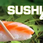 Dans la Peau d'un Sushi