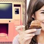 La Cupcakes Machine