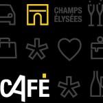 Un Repas à L'Atelier Renault Café des Champs-Élysées