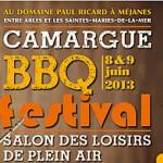 Le 1er Festival du Barbecue Weber