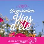 Summer Wine avec Vente-Privée.com !