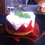 Le Restaurant Privé de Dessert s'invite au Déjeuner
