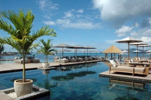 Domaine de l'Orangeraie - La Digue - Seychelles