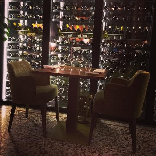 les climats restaurant paris