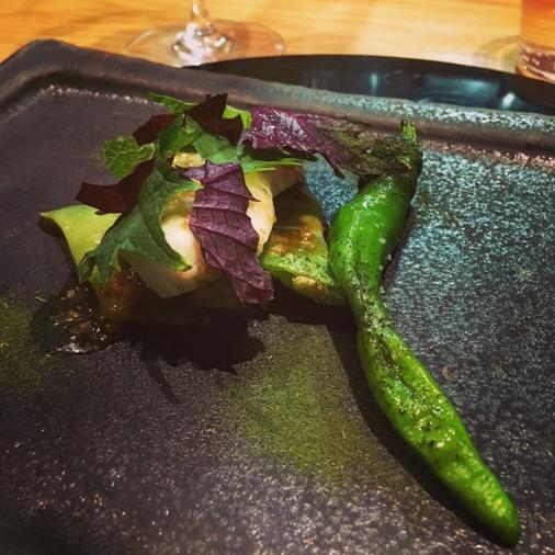 diner chez ken kawasaki restaurant paris