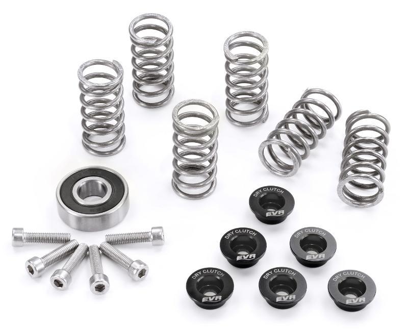 DUCATI SPARE PARTS springs, screws, bearing , retainers