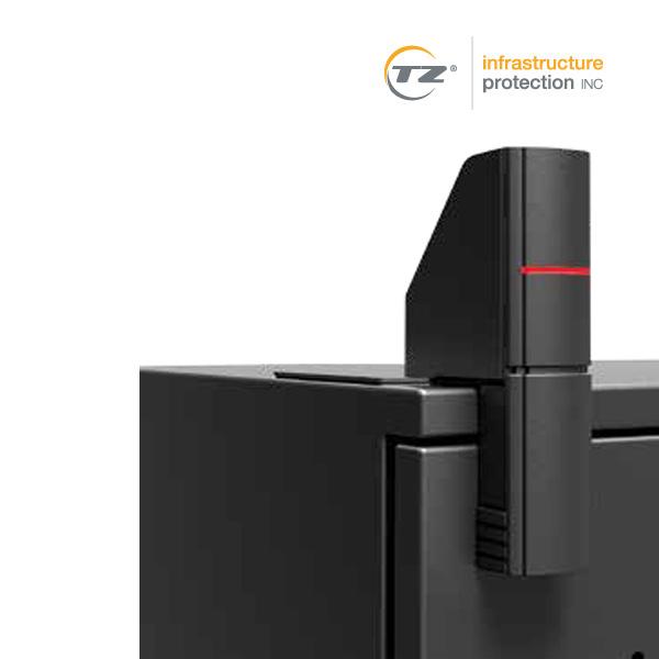 TZ PushLock  Electronic Cabinet Lock  EDP EUROPE