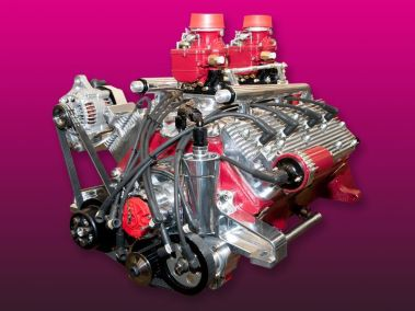 Ford V8 Hot Rod 60