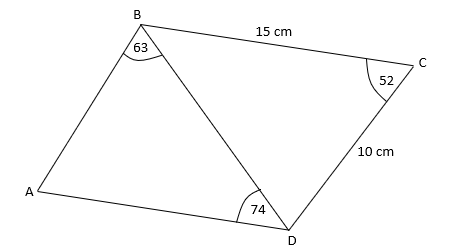 GCSE Maths Paper 06 (Higher) Practice Paper in the Style