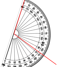 Measuring Angles And Protractor - Free Photos [ 1106 x 712 Pixel ]