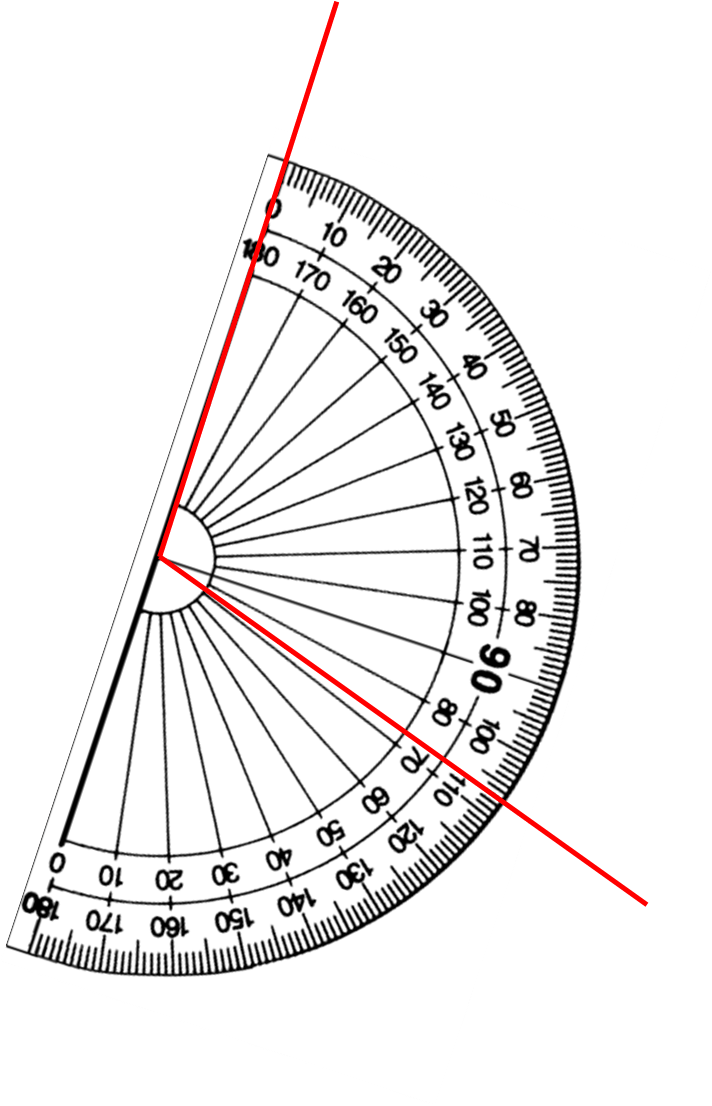 medium resolution of Measuring Angles And Protractor - Free Photos
