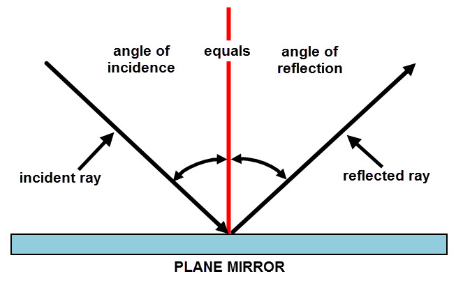 light ray diagram worksheets ear anatomy labeled mirrors and reflection worksheet - edplace
