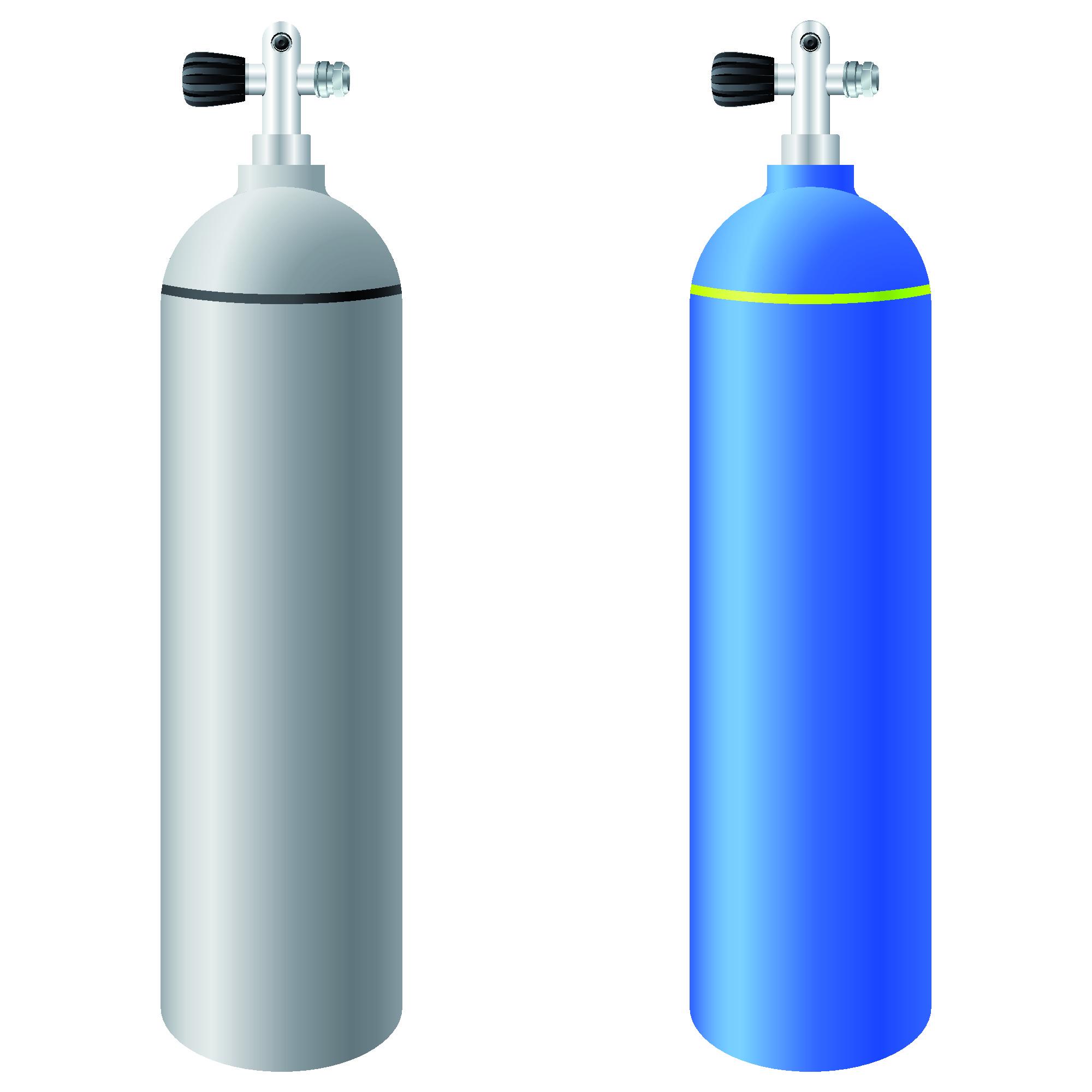 Gases Around Us