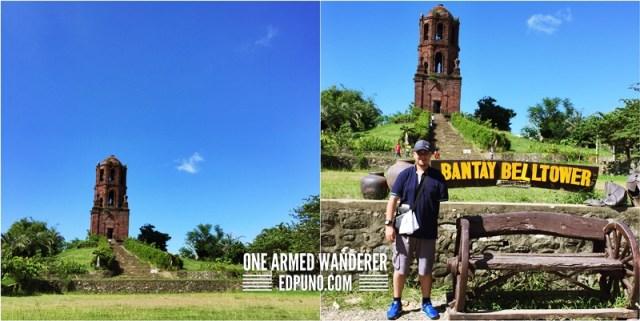 Bantay Bell Tower Vigan Ilocos
