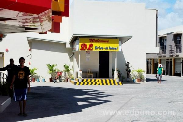 Dragon Lodge in Iloilo City