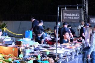 Bicolana's Lutong Bahay Gustos Boni