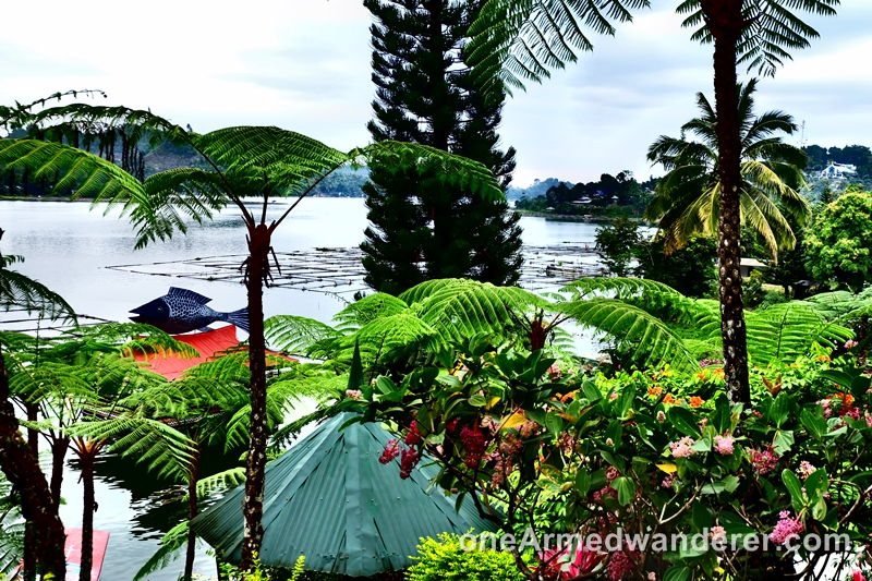 lake sebu resorts and accommodations one armed wanderer