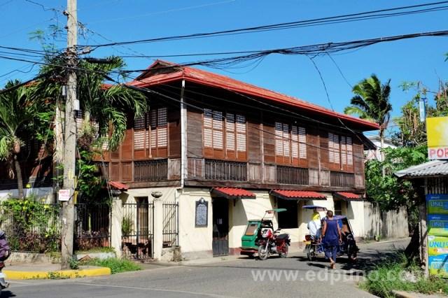 Manuel Roxas ancestral home