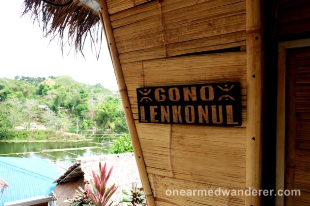 mountain lake eco resort mindanao