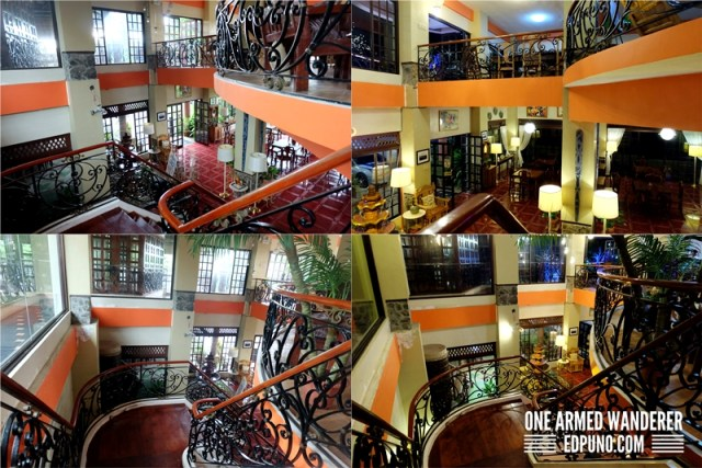 Bed and breakfast crisantas tagaytay