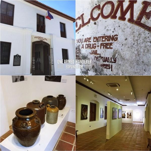 Jail museum vigan city