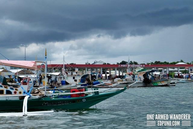 Estancia Port Iloilo Islas de Gigantes